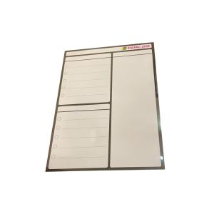 Kraft Thank You Circle Stickers | TY011 Ready In Stock | Gift Labels