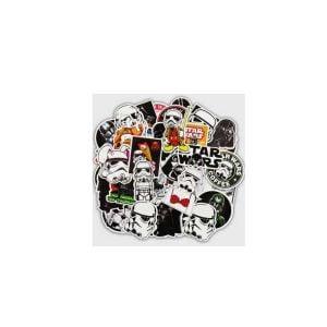 Star Wars Sticker Bomb | Bomb Sticker | Sticker Bomb Vinyl