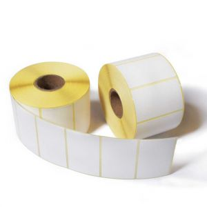 Paper Sticker Roll | Custom Printed Roll Labels | Roll Label Sticker