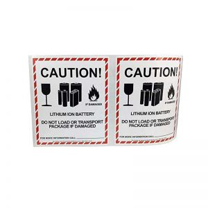 Caution Labels | Warning Label