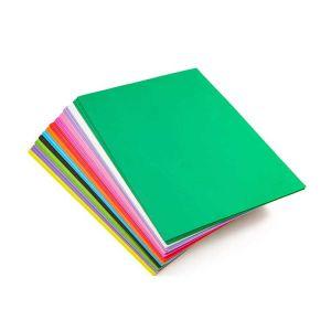 Green EVA Foam | Self Adhesive Foam Sheets