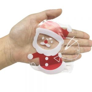 Cute Christmas Stickers | Christmas Decorations Stickers | Christmas Stickers