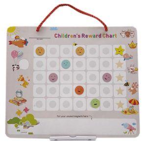 Kindergarten Reward Chart | Preschool Sticker Chart
