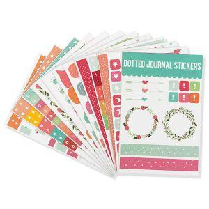 Happy Planner Stickers | Stickers for Journals | Planner Sticker