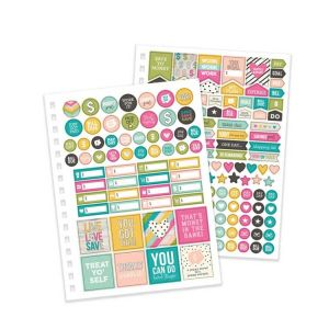 Budgeting Stickers | Custom Planner Stickers | Planner Stickers