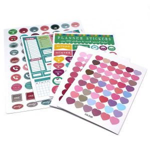 Work Planner Stickers | Functional Planner Stickers | Functional Planner