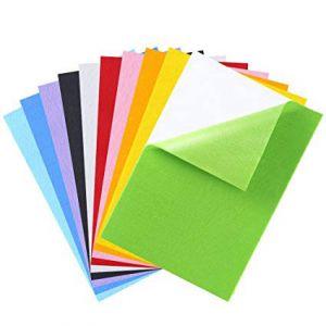 Self Adhesive Felt Squares | Sticky Felt Paper