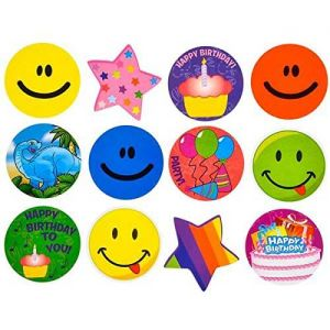 School Reward Stickers | Reward Sticker