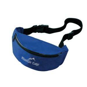 Purchase in Bulk Adjustable Promotional Fanny Pack At Low Offer