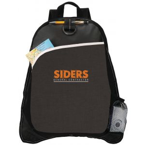 Lowest Price Atchison Multi-Function Promotional Backpack Best deal online