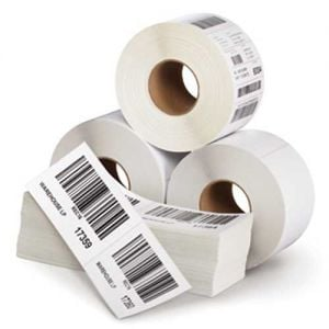 Thermal Transfer Barcode Label | Thermal Printing Labels