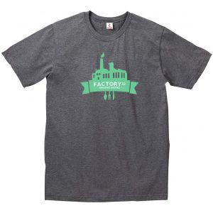 Buy Bella + Canvas Jersey Short-Sleeve Custom T-Shirts - Heathers Printing Company