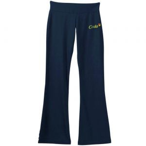 Manufacture Bella + Canvas Custom Fitness Pant - Women's By High Quality Production