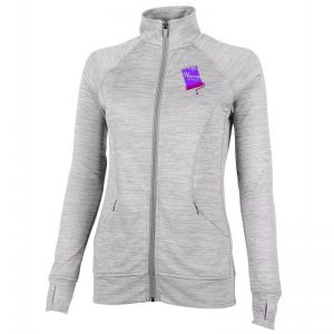 Manufacture in Bulk Charles River Tru Fitness Custom Jackets - Women's Print Store