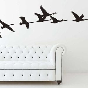 Dandelion Wall Decal | Kids Room Wall Decals