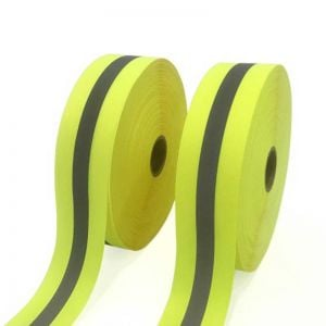 Green Reflective Tape | Design Reflective Stickers