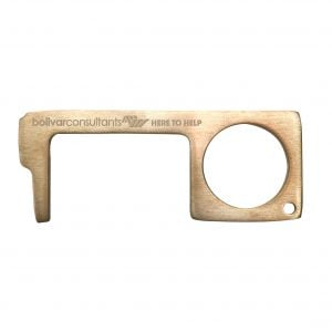 Buy Germ Free No-Contact Utility Custom Tool Key Online store