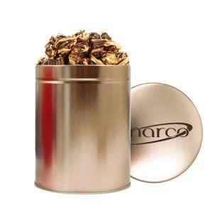Order Gourmet Promotional Popcorn Tin - 1 Quart Printing Manufacturer
