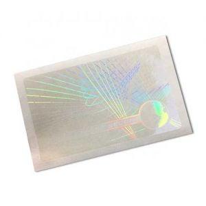 Hologram Overlay Stickers | ID Hologram Overlay