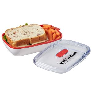Low Price Joie On-The-Go Reusable Custom Sandwich & Snack Container For Sale