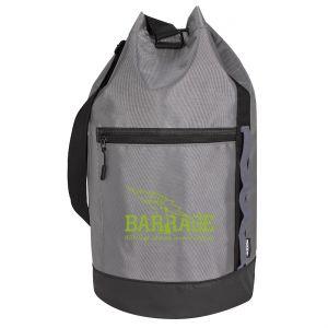 "Personalized Koozie 28L Summit Custom Sling Backpack - 11""w x 19.63""h Print Manufacturer"