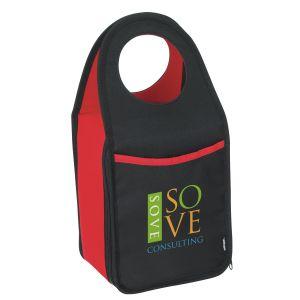 Buy in Bulk Koozie Fun Promotional Lunch Cooler Bag Print Company