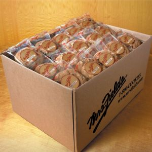 Lowest Price Mrs. Fields Case of 100 Cookies - Promotional Cookies Dependable Print Factory