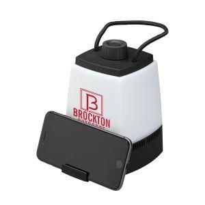 Sales-Priced Multi-Function Custom Lantern Flashlight w/ Wireless Speaker Best Printing Supplier