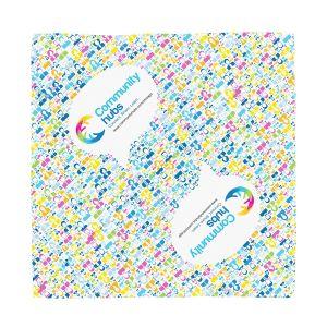 "Cheapest Multi-Function Custom Bandana - 22""w x 22""h Printing Supplier"