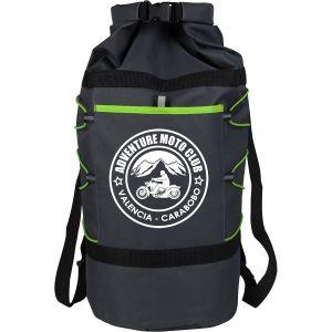 "Dependable Multi-Function Water Resistant Custom Duffle Bag - 23"" At Low Rate"