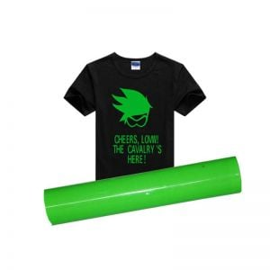 Neon Heat Transfer Vinyl | Custom Heat Press Transfers