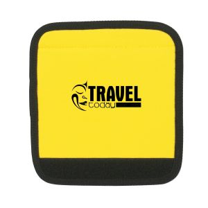 Sales-Priced Neoprene Promotional Luggage Grip/Identifier At Low Offer