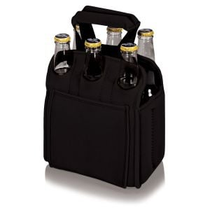 Personalized Picnic Time 6-Pack Bottle/Can Custom Cooler Bag Printing Company