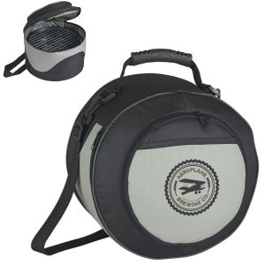 Cheapest Portable Customized Cooler and BBQ Grill Combo Best Print Store