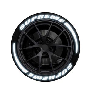 Reflective Tire Stickers   Car Tire Lettering