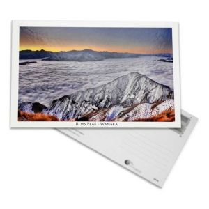 Lenticular Postcards | 3D Business Cards