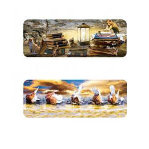 Lenticular Bookmarks | Custom Lenticular Cards