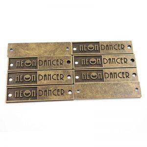 Permanent Labels for Metal | Custom Printed Labels
