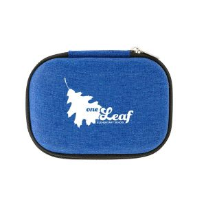 Best Print Small Heather Custom Travel Case Top Printing Supplier