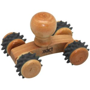 Lowest Price Small Wooden Muscle Custom Massager For Sale