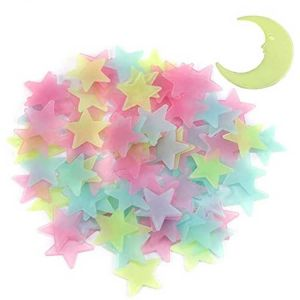 Star Wall Stickers | Decorative Wall Decals