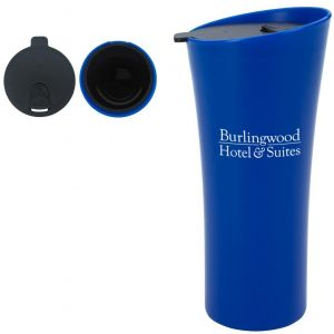 Best Print Tapered Promotional Tumbler - 18 oz. Print Company