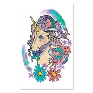 Temporary Tattoos for Kids | Children's Tattoos Stickers