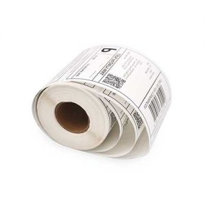 Industrial Thermal Transfer Labels | Thermal Barcode Labels