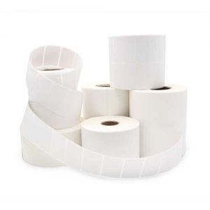 Thermal Transfer Label Rolls | Direct Thermal Transfer Labels