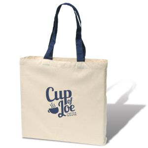 """Order in Bulk Trade Show Giveaway Promotional Tote Bag - 11""""w x 14""""h x 5""""d Best Print Store"""
