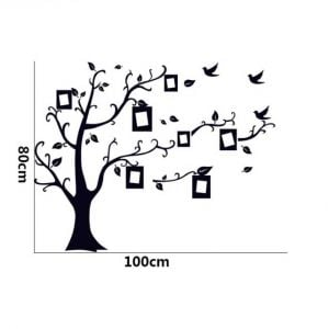 Tree Wall Decal | Vinyl Wall Stickers