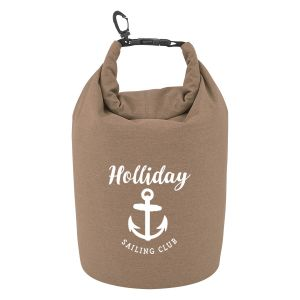 Low Price Waterproof Heathered Custom Dry Bag - 5L Best Printing Company