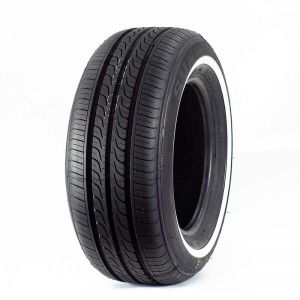 Whitewall Tire Stickers   Car Tire Stickers