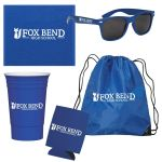 Best 5-Piece Tailgating Promotional Gift Set Best Printing Manufacturer